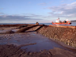 Land Reclamation Projects