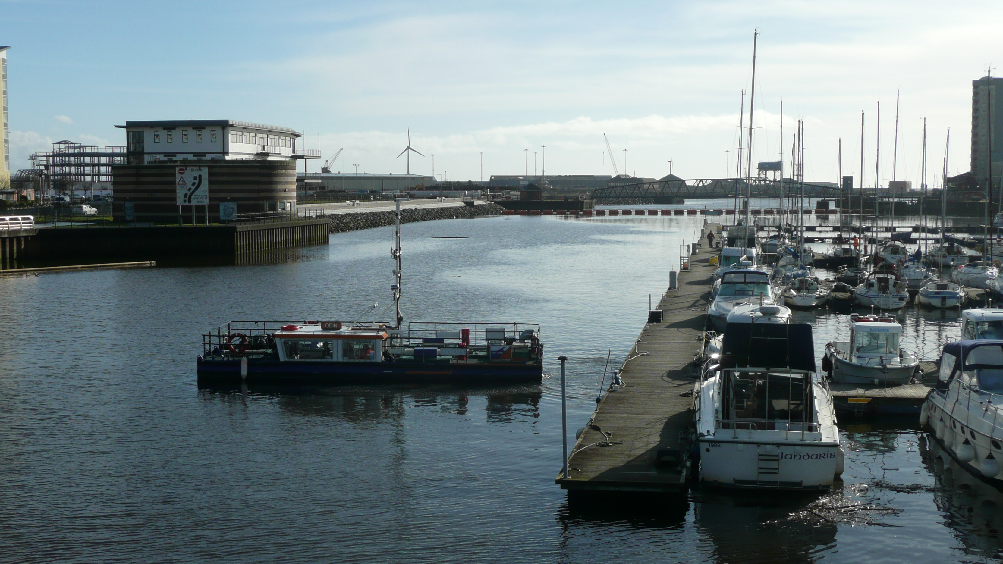 Marine Licensing Natural Resources Wales
